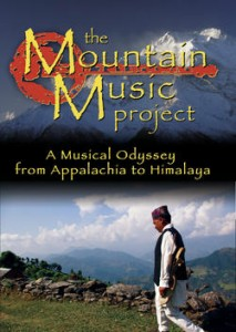 mountain music dvd cover picture